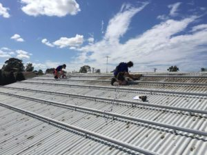 Snowy Regional Solar - Ready 2 Learn, Childcare Centre, Riverstone, NSW 1