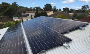 Snowy Regional Solar - Ready 2 Learn, Childcare Centre, Riverstone, NSW 2
