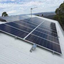 Snowy Regional Solar Testimonial Ruth 2